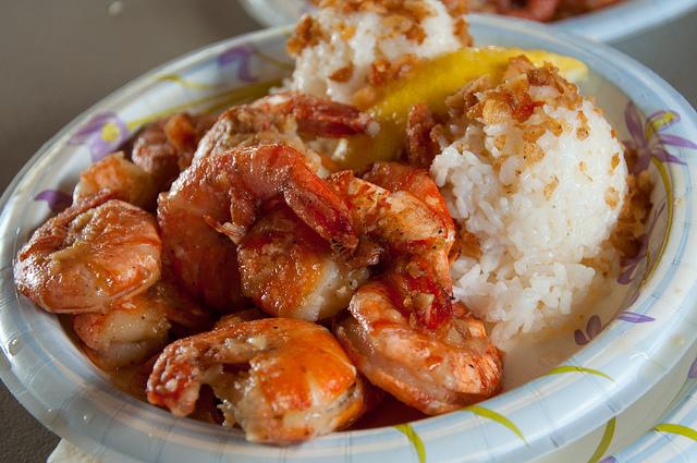 Italian Shrimp Scampi Recipe