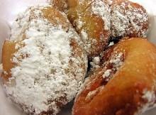Zeppole (Italian Doughnuts) Recipe