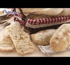 Ciabatta bread - original Italian recipe (VIDEO)
