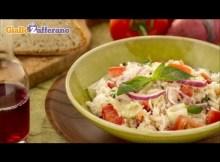 Panzanella salad - Italian recipe (VIDEO)