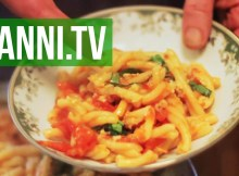 San Marzano Marinara Tomato Sauce, Italian Recipe (VIDEO)