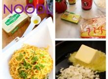 Knoblauch Nudeln Rezept - TOP SECRET Rezept ist jetzt out! (VIDEO)