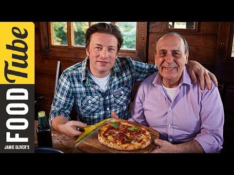 The Porkie Pizza | Jamie & Gennaro (VIDEO)