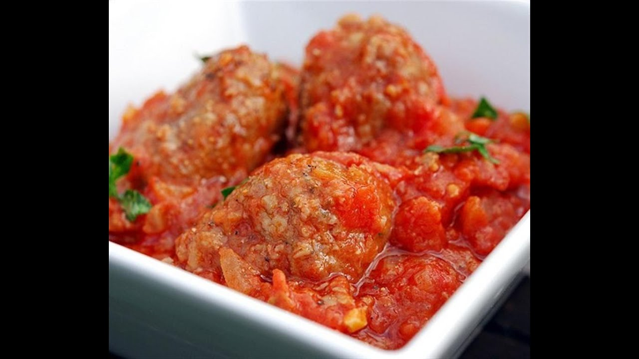 Meatballs Polpette Alla Casalinga | Italian Recipes | Easy to learn | Quick recipes (VIDEO)