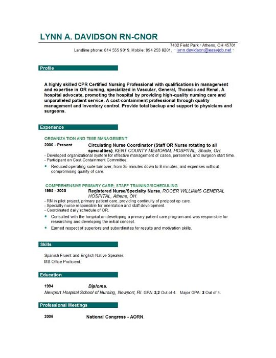Top Resumes resumes top resume templates free download and key point professional profile word best resume Nursing Resumes Top Resume Tips For Nurses