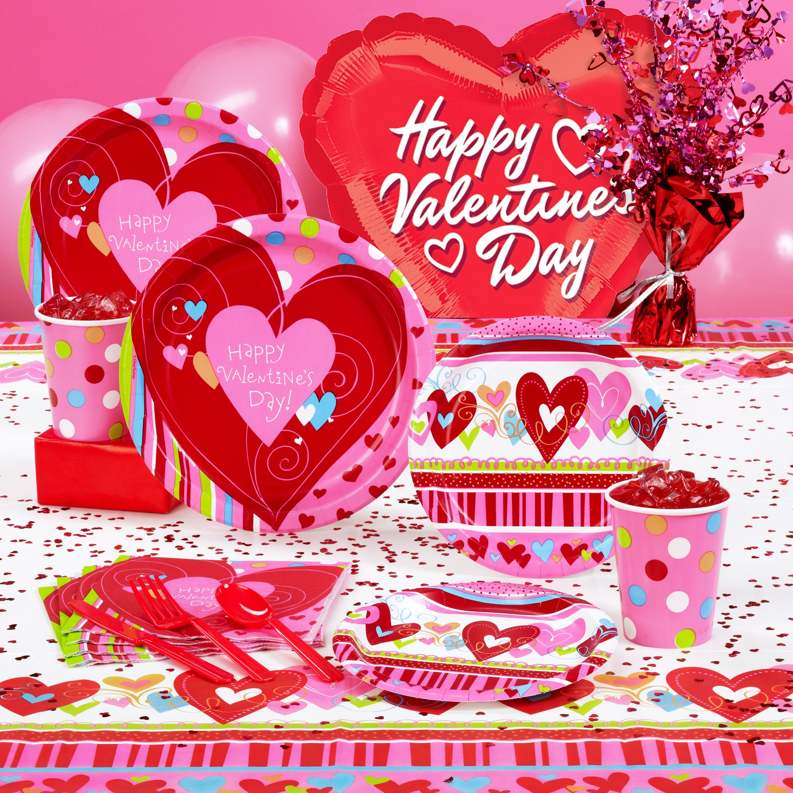 Best Valentines Day Party Ideas