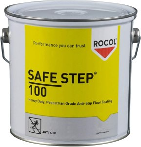 rocol safe step