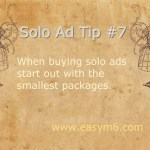 Why You Should Buy Solo Ads