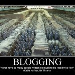 Why Is Blogging So Sexy