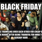 Marketing Lessons I Learned From The Black Friday That Can Help You Generate $0,50 Leads