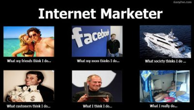 Internet Marketing Online Business