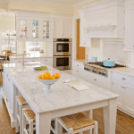 Beautiful Kitchen Island Ideas Easy Move In