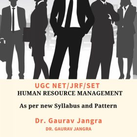Human Resource Management (HRM) Notes for UGC NET Commerce , BBA, MBA, B.COM and M.COM ebook