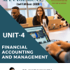 Financial Management and Accounting (UGC NET Management) ebook