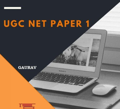 Information and Communication Technology ICT Notes for UGC NET Paper 1 ebook