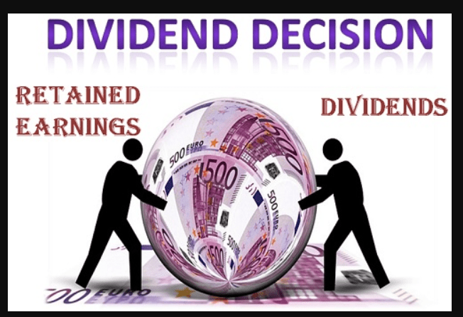 financial management: Dividend Policy