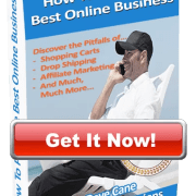 How to Pick the Best Online Business, eBook