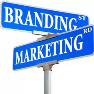 Marketing or Branding First