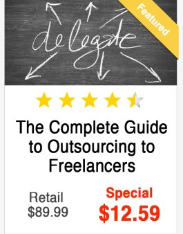 Complete Course for Outsourcing and Freelancers