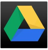 Google Drive file storage