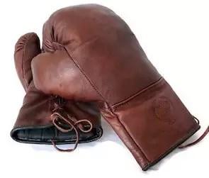Jab, Jab, Jab, Hook Gloves
