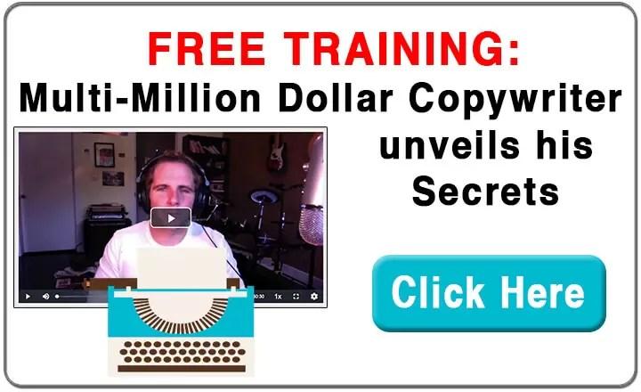 MLSP Copywriting Secrets Video