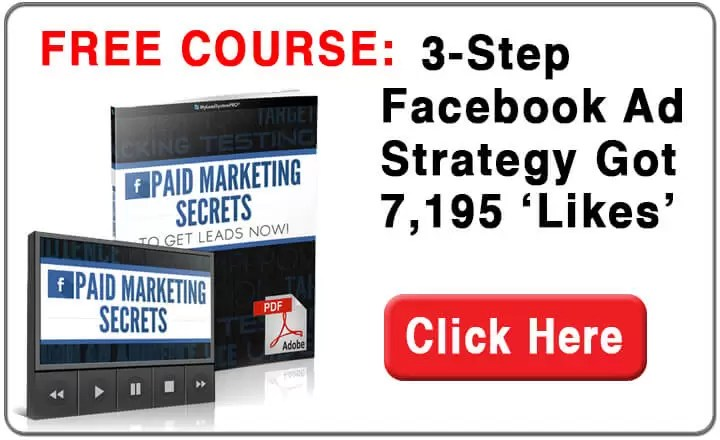 FREE Facebook Ad Strategy Training
