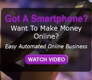 Use Your Smartphone to Make Money Online
