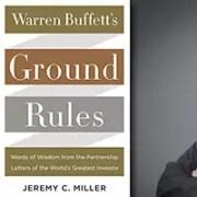 Warren Buffetts Ground Rules Book Summary
