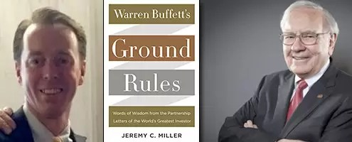 Warren Buffetts Ground Rules Book Summary