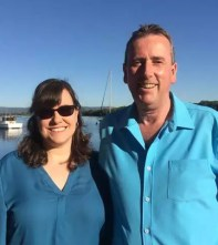 Nicky and Dave Cane - Easy Online Biz Solutions