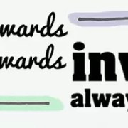 Think Forwards & Backwards - Invert, Always Invert