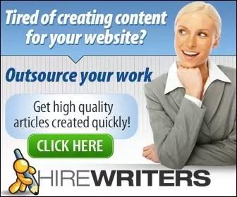 Hirewriter.com