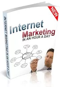 G100 - Internet Marketing in 1 hour a day (12 Videos)