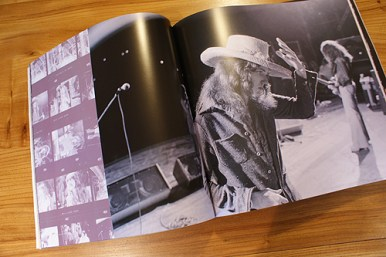 Deep Purple California Jam 1974 book