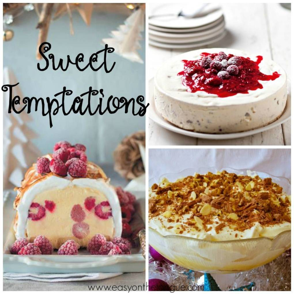 Sweet temptations 1024x1024 Whats on your Christmas Plate?