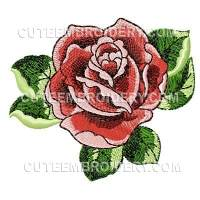 Cute Embroidery Free Rose 15 Sites that offer Free Embroidery Designs