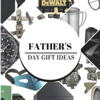 #FathersDay Gift Ideas - Don't know what to buy? Our comprehensive list will save you lots of time. Click through to www.easyonthetongue.com