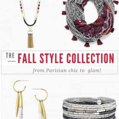 Jewellery from Summer to Fall to make you stand out in the Crowd