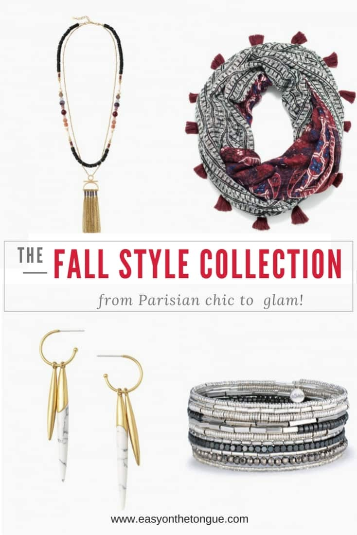 Jewellery from Summer to Fall to make you stand out in the crowd Pinterest 2 Jewellery from Summer to Fall to make you stand out in the Crowd