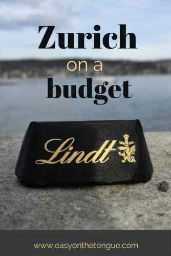 Zurich on a budget Lindt 334x500 How to visit Zurich on a student budget – free tips