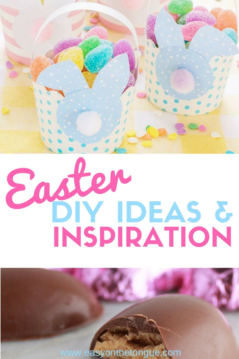 The 10 best adorable easter diy gift inspirations printables easter diy ideas inspiration the 10 best adorable easter diy gift inspirations printables negle Choice Image