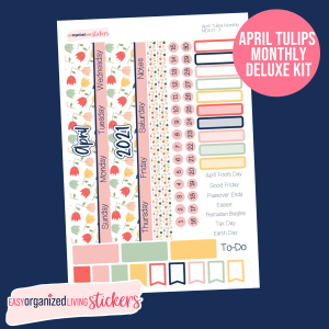 April-Tulips-Monthly-Planner-Stickers-Easy-Organized-Living