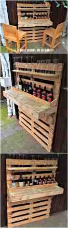 Creative Ideas For Wood Pallet Projects Easy Pallet Projects And Diy Wood Pallets Ideas