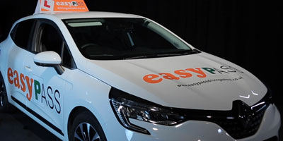 Easypass Driving SchoolDriving Lessons North East