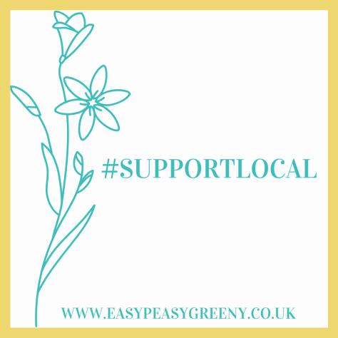 It's time to support local businesses
