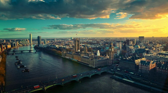 UK Cities pledging to become carbon neutral