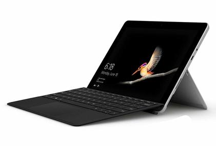 2019 Microsoft Surface Go Bundle