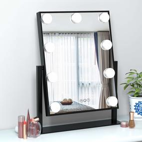 FENCHILIN Hollywood Vanity Makeup Mirror