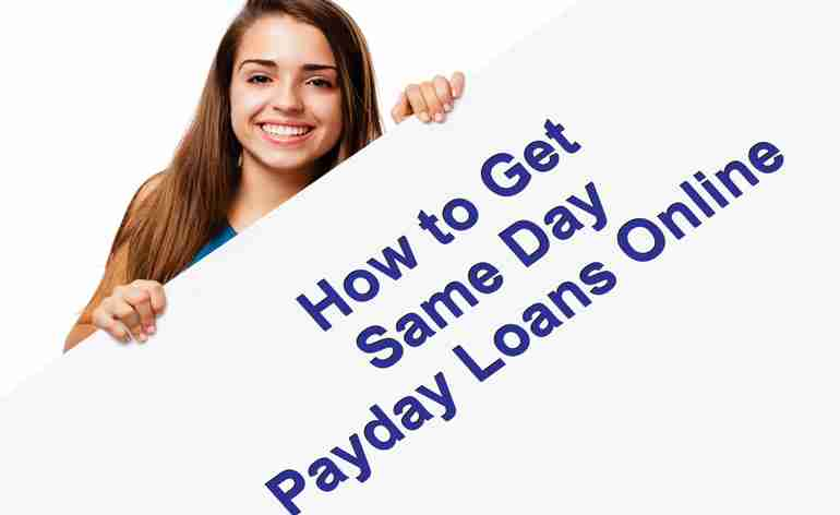 cash advance personal loans with respect to federal personnel